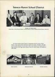 Page 16, 1959 Edition, Attica High School - Aquila Yearbook (Attica, OH) online yearbook collection