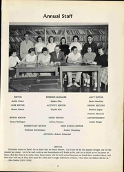 Page 9, 1959 Edition, Attica High School - Aquila Yearbook (Attica, OH) online yearbook collection