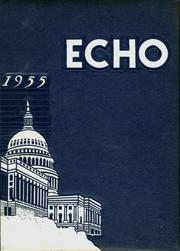 1955 Edition, North Lima High School - Echo Yearbook (North Lima, OH)