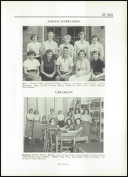 Page 11, 1955 Edition, North Lima High School - Echo Yearbook (North Lima, OH) online yearbook collection