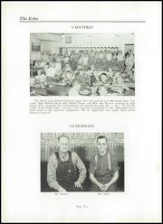 Page 14, 1955 Edition, North Lima High School - Echo Yearbook (North Lima, OH) online yearbook collection