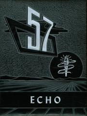 1957 Edition, North Lima High School - Echo Yearbook (North Lima, OH)