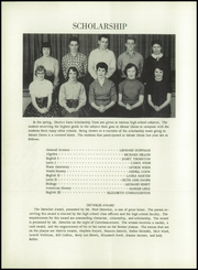 Page 14, 1957 Edition, North Lima High School - Echo Yearbook (North Lima, OH) online yearbook collection