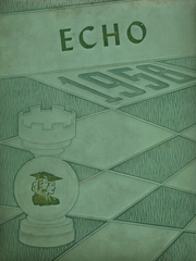 1958 Edition, North Lima High School - Echo Yearbook (North Lima, OH)