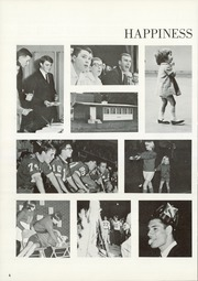 Page 10, 1967 Edition, North Lima High School - Echo Yearbook (North Lima, OH) online yearbook collection