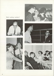 Page 12, 1967 Edition, North Lima High School - Echo Yearbook (North Lima, OH) online yearbook collection