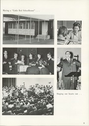 Page 13, 1967 Edition, North Lima High School - Echo Yearbook (North Lima, OH) online yearbook collection