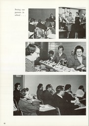 Page 14, 1967 Edition, North Lima High School - Echo Yearbook (North Lima, OH) online yearbook collection