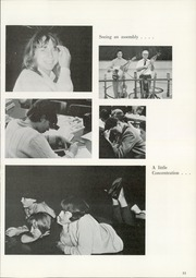 Page 15, 1967 Edition, North Lima High School - Echo Yearbook (North Lima, OH) online yearbook collection