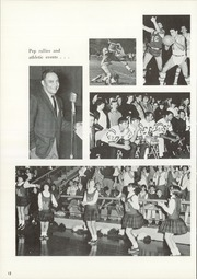 Page 16, 1967 Edition, North Lima High School - Echo Yearbook (North Lima, OH) online yearbook collection