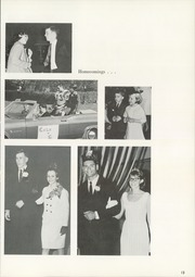 Page 17, 1967 Edition, North Lima High School - Echo Yearbook (North Lima, OH) online yearbook collection