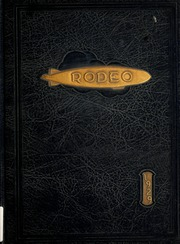 Page 1, 1929 Edition, West High School - Rodeo Yearbook (Akron, OH) online yearbook collection