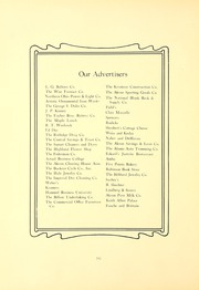 Page 14, 1929 Edition, West High School - Rodeo Yearbook (Akron, OH) online yearbook collection