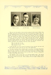 Page 16, 1929 Edition, West High School - Rodeo Yearbook (Akron, OH) online yearbook collection