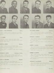 Page 11, 1940 Edition, West High School - Rodeo Yearbook (Akron, OH) online yearbook collection