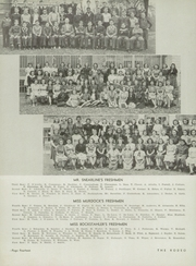 Page 16, 1940 Edition, West High School - Rodeo Yearbook (Akron, OH) online yearbook collection