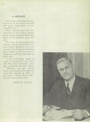 Page 5, 1940 Edition, West High School - Rodeo Yearbook (Akron, OH) online yearbook collection