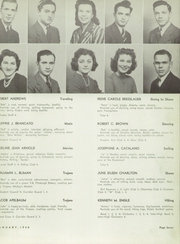 Page 9, 1940 Edition, West High School - Rodeo Yearbook (Akron, OH) online yearbook collection