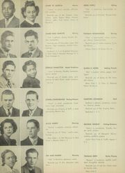Page 10, 1941 Edition, West High School - Rodeo Yearbook (Akron, OH) online yearbook collection