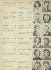Page 11, 1941 Edition, West High School - Rodeo Yearbook (Akron, OH) online yearbook collection