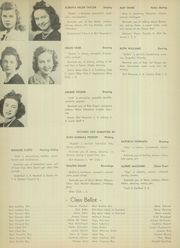 Page 12, 1941 Edition, West High School - Rodeo Yearbook (Akron, OH) online yearbook collection