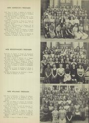 Page 15, 1941 Edition, West High School - Rodeo Yearbook (Akron, OH) online yearbook collection