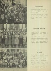 Page 16, 1941 Edition, West High School - Rodeo Yearbook (Akron, OH) online yearbook collection
