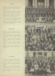 Page 17, 1941 Edition, West High School - Rodeo Yearbook (Akron, OH) online yearbook collection