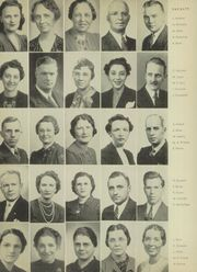 Page 6, 1941 Edition, West High School - Rodeo Yearbook (Akron, OH) online yearbook collection
