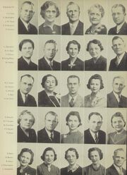 Page 7, 1941 Edition, West High School - Rodeo Yearbook (Akron, OH) online yearbook collection