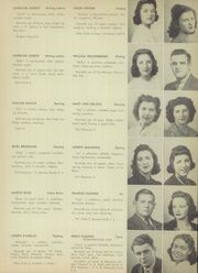 Page 9, 1941 Edition, West High School - Rodeo Yearbook (Akron, OH) online yearbook collection