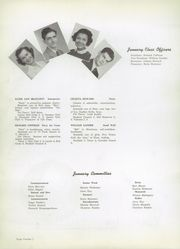 Page 14, 1943 Edition, West High School - Rodeo Yearbook (Akron, OH) online yearbook collection