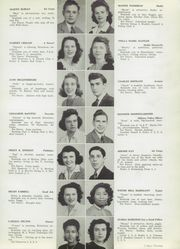 Page 15, 1943 Edition, West High School - Rodeo Yearbook (Akron, OH) online yearbook collection