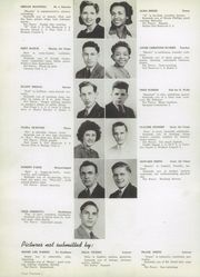 Page 16, 1943 Edition, West High School - Rodeo Yearbook (Akron, OH) online yearbook collection