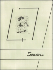 Page 10, 1947 Edition, West High School - Rodeo Yearbook (Akron, OH) online yearbook collection