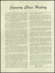 Page 12, 1947 Edition, West High School - Rodeo Yearbook (Akron, OH) online yearbook collection