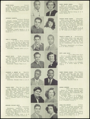 Page 13, 1947 Edition, West High School - Rodeo Yearbook (Akron, OH) online yearbook collection