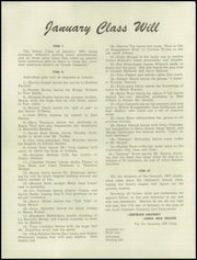 Page 14, 1947 Edition, West High School - Rodeo Yearbook (Akron, OH) online yearbook collection