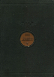 1928 Edition, Dennison High School - Leader Yearbook (Dennison, OH)