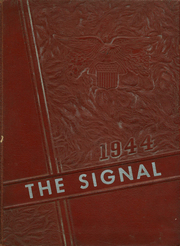 1944 Edition, Dennison High School - Leader Yearbook (Dennison, OH)