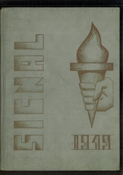1949 Edition, Dennison High School - Leader Yearbook (Dennison, OH)