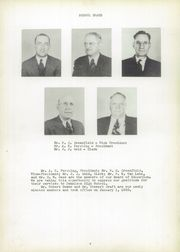 Page 10, 1950 Edition, Dennison High School - Leader Yearbook (Dennison, OH) online yearbook collection