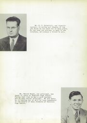 Page 11, 1950 Edition, Dennison High School - Leader Yearbook (Dennison, OH) online yearbook collection