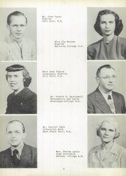 Page 12, 1950 Edition, Dennison High School - Leader Yearbook (Dennison, OH) online yearbook collection