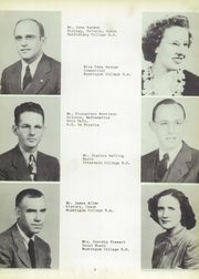 Page 13, 1950 Edition, Dennison High School - Leader Yearbook (Dennison, OH) online yearbook collection