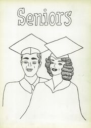 Page 15, 1950 Edition, Dennison High School - Leader Yearbook (Dennison, OH) online yearbook collection
