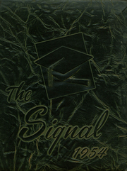 1954 Edition, Dennison High School - Leader Yearbook (Dennison, OH)