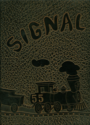 1955 Edition, Dennison High School - Leader Yearbook (Dennison, OH)