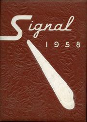 1958 Edition, Dennison High School - Leader Yearbook (Dennison, OH)