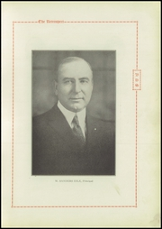 Page 15, 1926 Edition, Blume High School - Retrospect Yearbook (Wapakoneta, OH) online yearbook collection